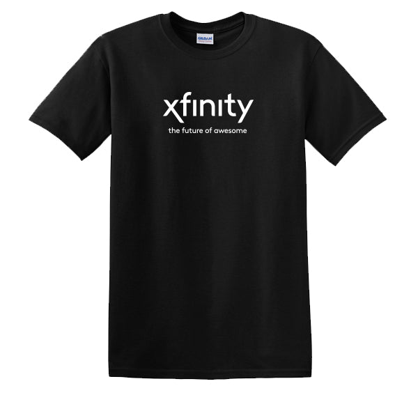 The Future Of Awesome by Xfinity T-Shirt