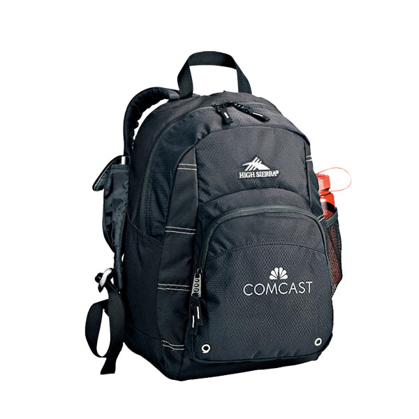High Sierra Impact Back Pack
