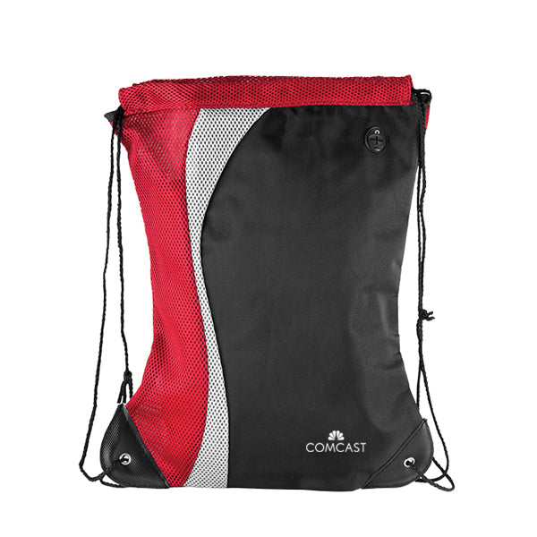 Color Splash Sport Drawstring Pack