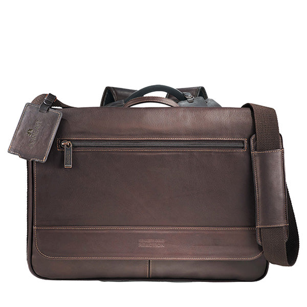 Kenneth Cole Computer Messenger Bag