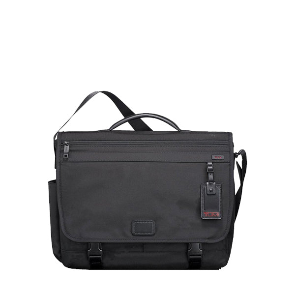 TUMI Corporate Collection Messenger