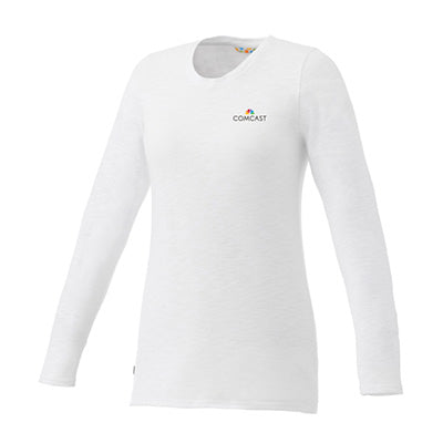 Ladies Holt Long Sleeve Tee