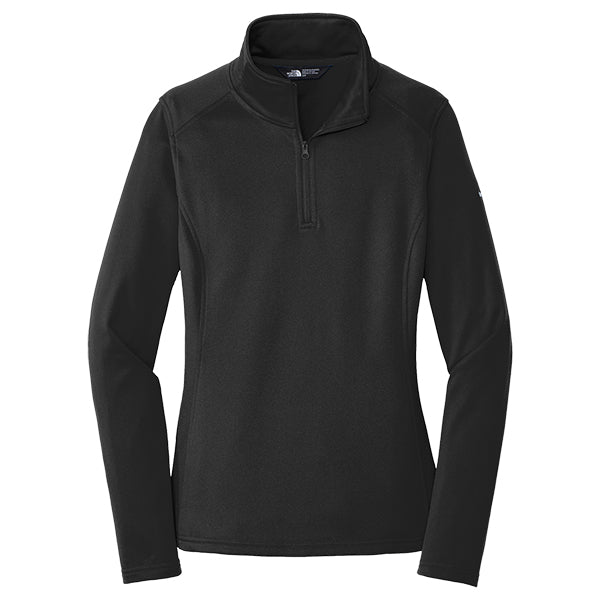 The North Face Ladies 1/4 Zip Fleece Tech