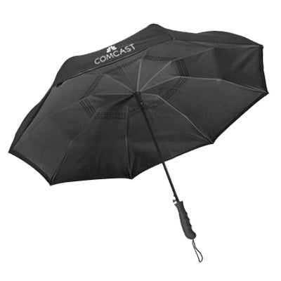 The Manual Inverted Umbrella