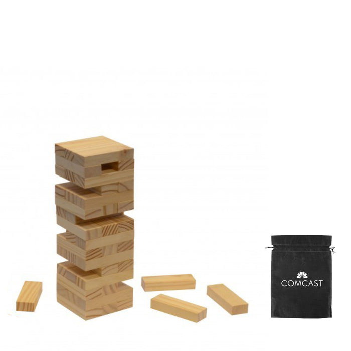 Mini Tumble Tower