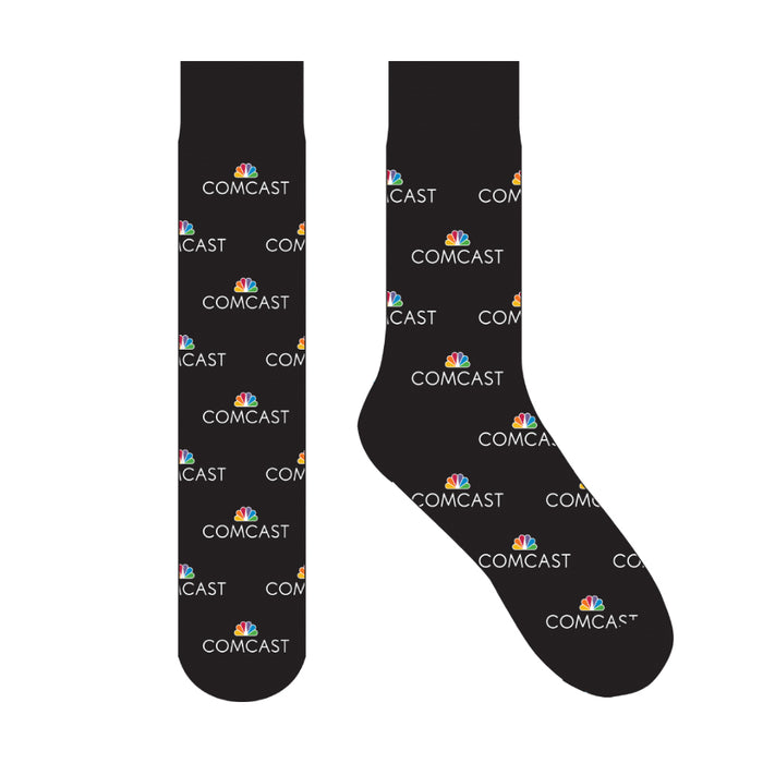 Comcast Crew Socks