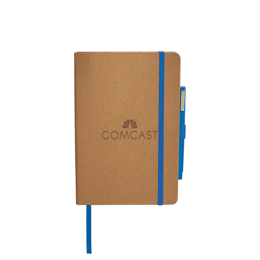 Eco Bound Journal Book Bundled Set