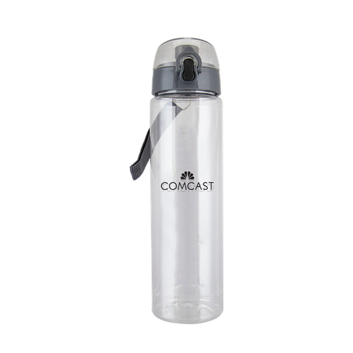 32 oz Tranlucent Sport bottle