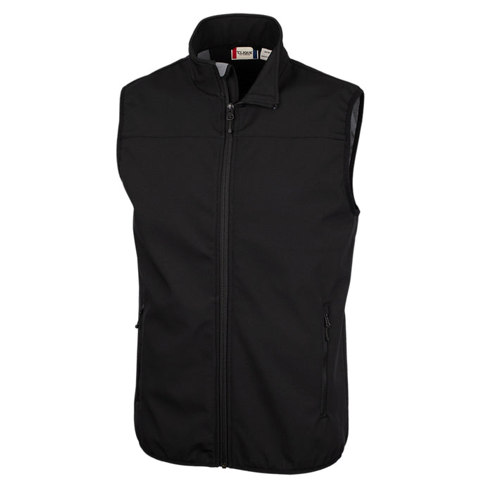 Men's Trail Softshell Vest