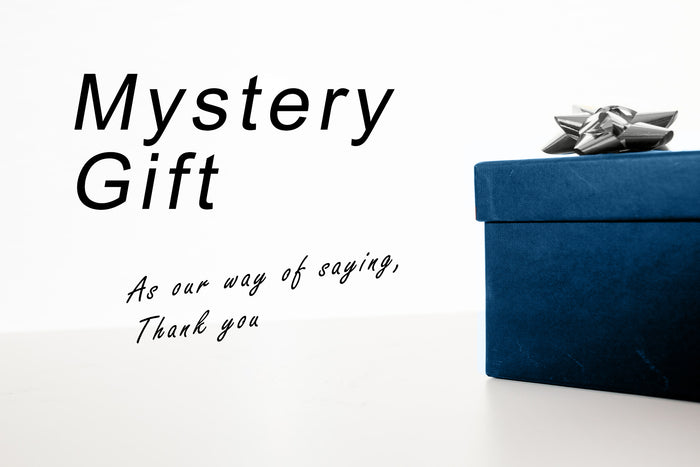 Mystery Gift