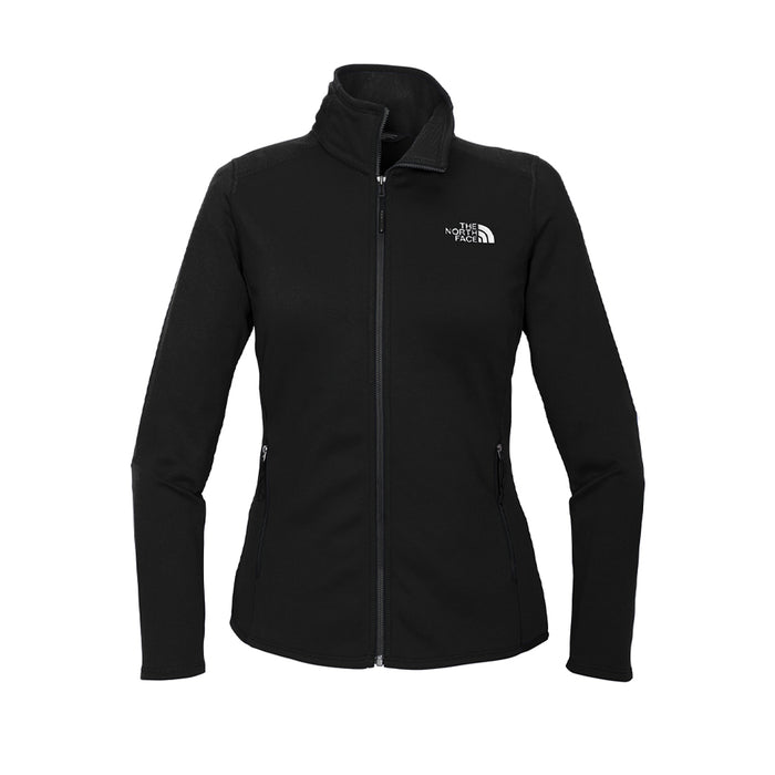 Ladies The North Face Skyline Full Zip Fleece