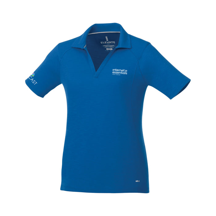 Ladies Internet Essentials Polo Shirt