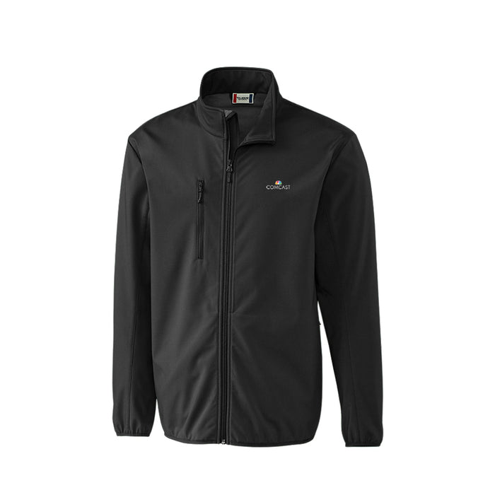 Men's Trail Softshell Jacket