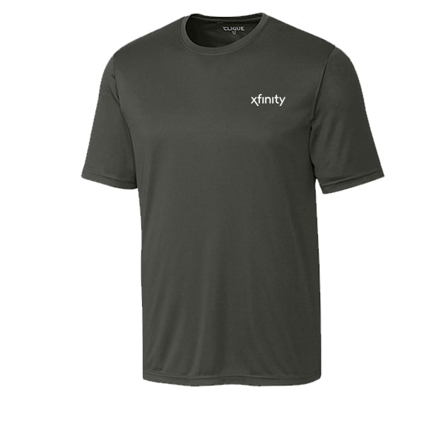 Men's Clique Spin Jersey T-Shirt