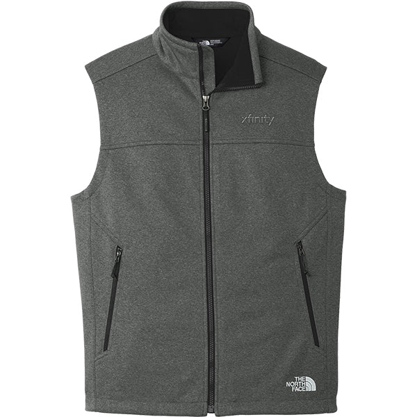The North Face Mens Ridgeline Soft Shell Vest