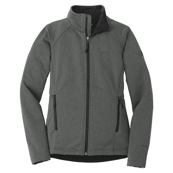 The North Face Ladies Ridgeline Soft Shell