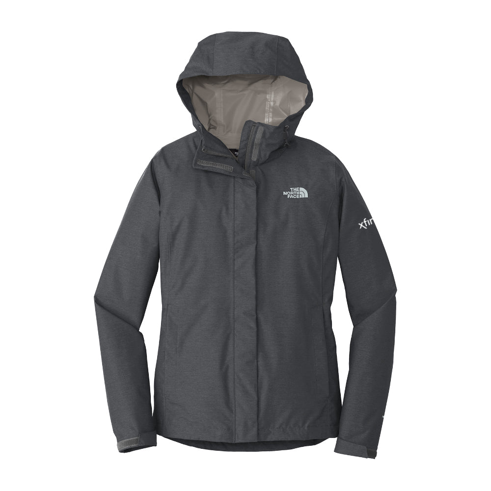 The North Face Ladies Rain Jacket