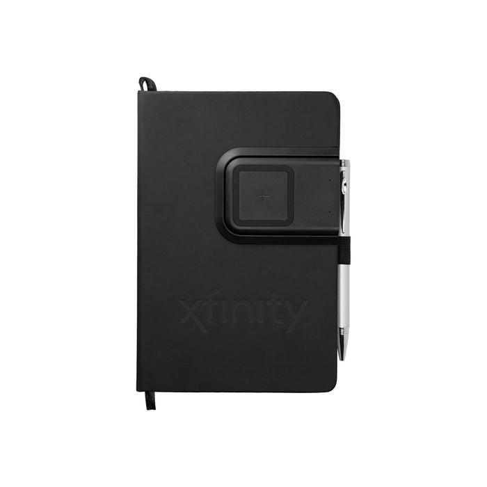 Xfinity Ion Charging Pad Journalbook