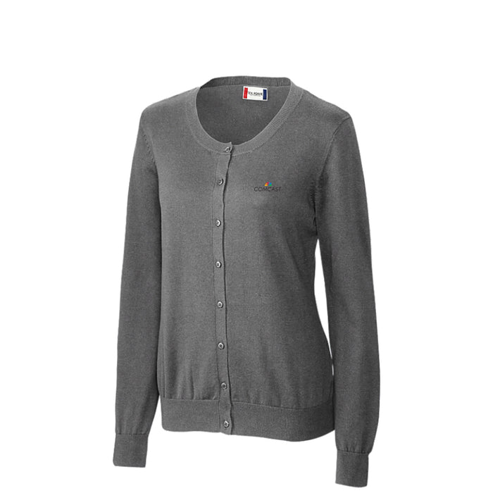 Ladies Imatra Cardigan Sweater