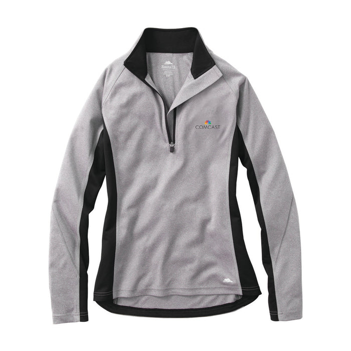 Ladies Birchlake Roots73 Tech Long Sleeve