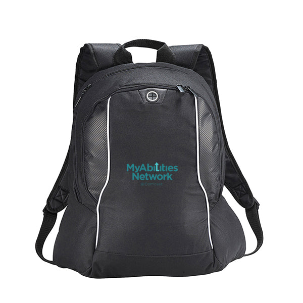 "Stark Tech 15.6"" Laptop Backpack"