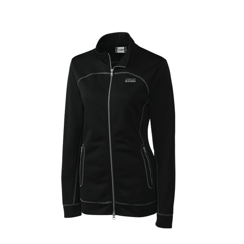 Ladies Helsa Full Zip