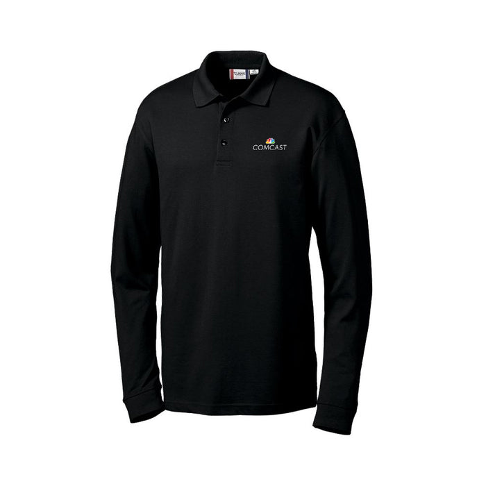 Men's Comcast Long Sleeve Evans Shirt