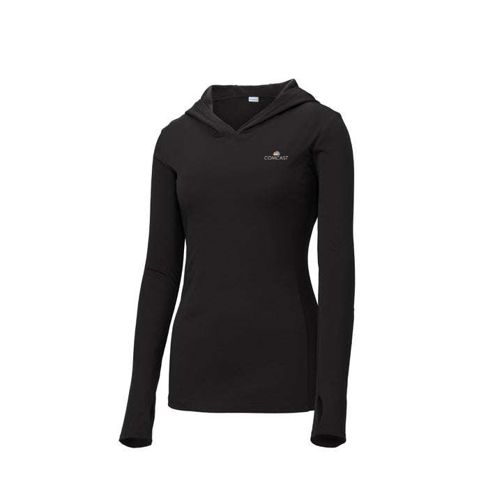 Ladies Sport-Tek PosiCharge Competitor Pullover