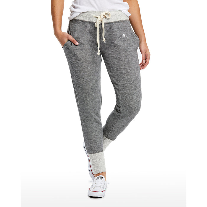 Ladies' French Terry Sweatpants