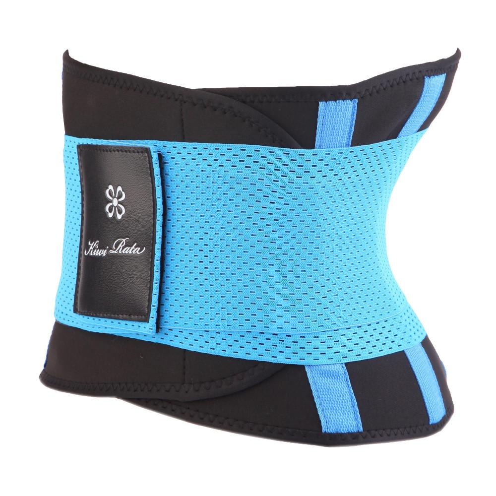 Neoprene Waist Sweat Belt