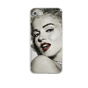 Sexy Super Star Cases for iphone