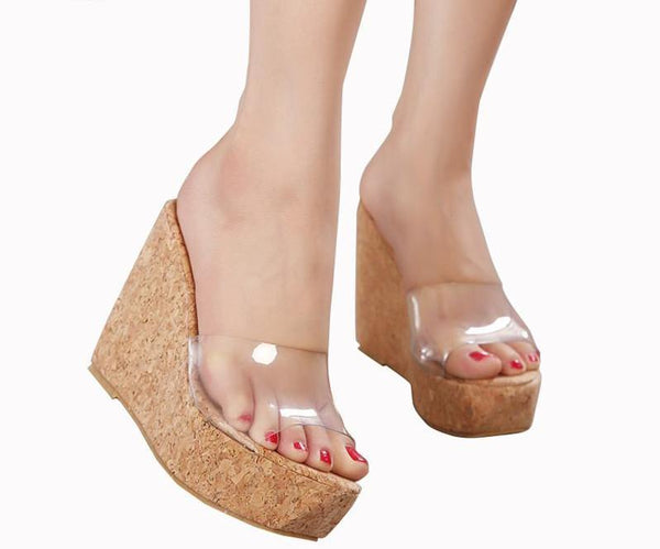 8c1020ed226 My Lovely Transparent Wedges · My Lovely Transparent Wedges ...
