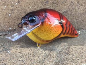 8 It Lures- Custom Crankbaits – 8 IT LURE CO