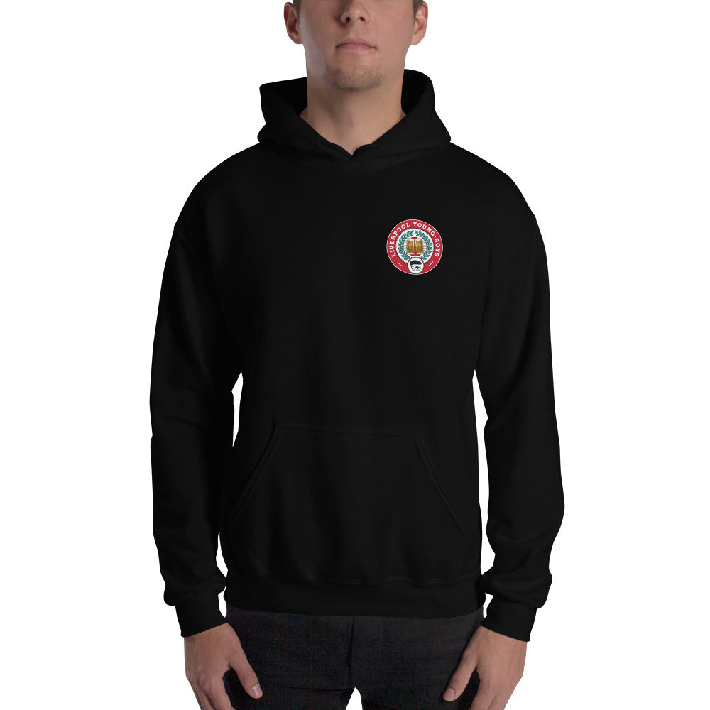 Young Boys (Hoodie)