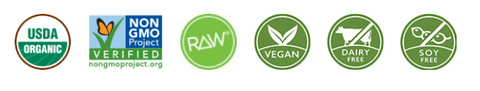 You Farm Greens - wheat grass - usda organic, raw, vegan, dairy free, soy free