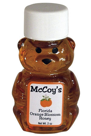 Honey Bear Mini