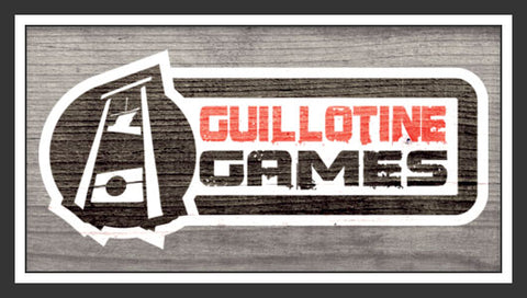 Guillotine Games