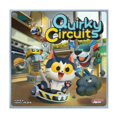 Quirky Circuits