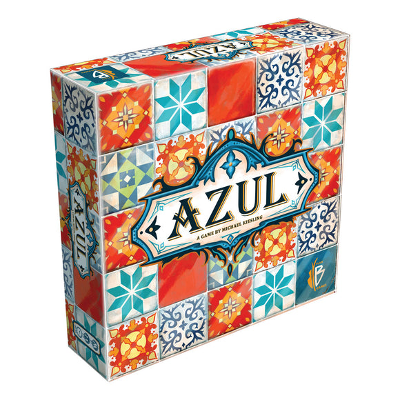 Azul - Front