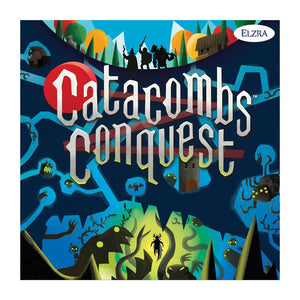 Catacombs Conquest - Front