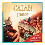 Catan: Junior - Front
