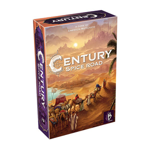 Century: Spice Road - Front
