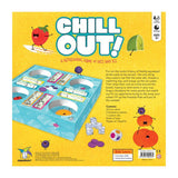 Chill Out! - Back