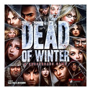 Dead of Winter - Front