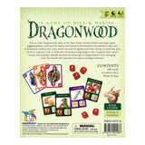 Dragonwood - Back