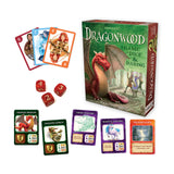 Dragonwood - Contents