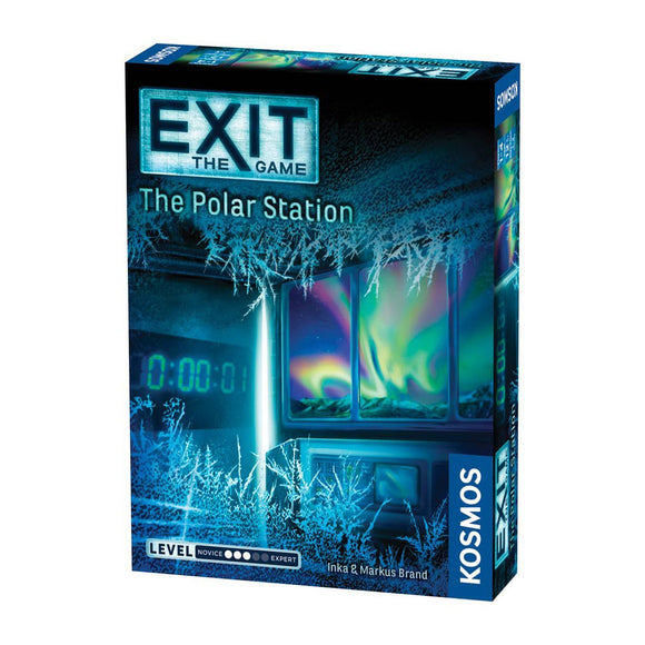 Exit: The Polar Station - Front
