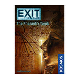 Exit: The Pharaoh's Tomb - Front
