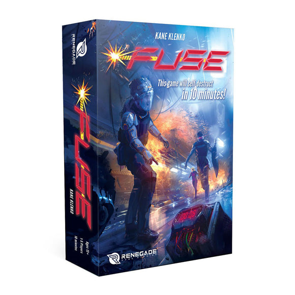 FUSE - Front