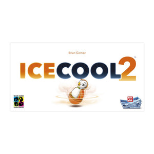 Ice Cool 2 - Front